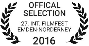 27. Internationales Filmfest Emden-Norderney, Emden, Deutschland