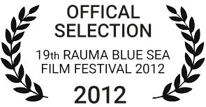 19. Blue Sea Film Festival 2012, Rauma, Finnland