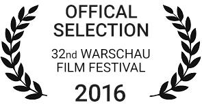 32nd Warsaw Film Festival, Warschau, Polen