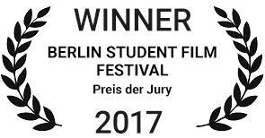 Preis der Jury – Berlin Student Film Festival