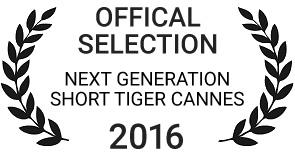 Next Generation Short Tiger Programm 2016, Cannes, Frankreich